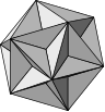 dodecahedron small